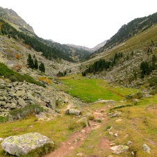 Étape 3 - PR Vallée d'Aygues-Cluses