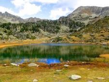Lac de Coueyla-Gran