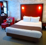Chambre Deluxe - Mercure Ginza