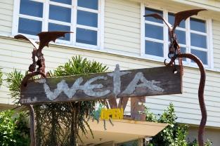 Studios Weta