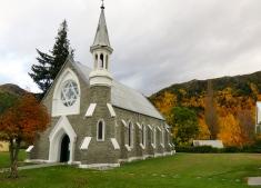 St Partick's Catholic Church