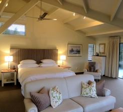 Tarawera Suite