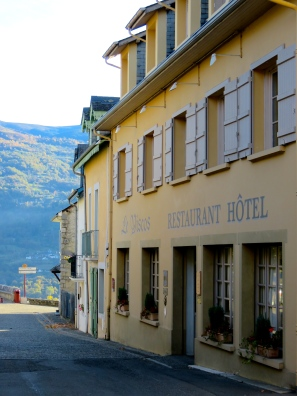 Hôtel-Resataurant Le Viscos