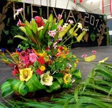 Bouquet gagnant