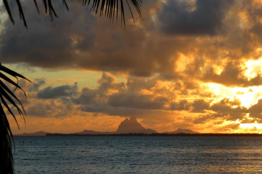 Coucher-soleil-Bora-Bora