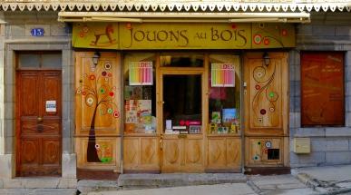 Boutique Briançon