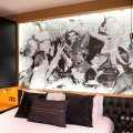 Chambre Privilege Hotel Les Bulles deParis