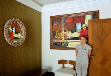 Gauguin Spa Guerlain Bora-Bora