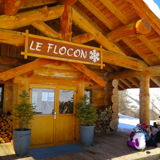 Le Flocon Serre Chevalier