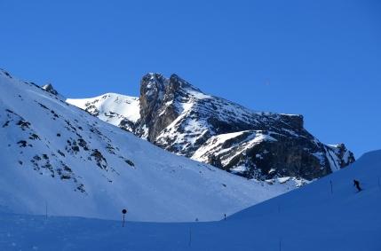 Montagne Serre Chevalier