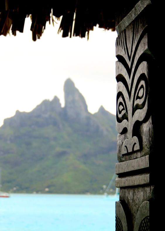 Otemanu St.Regis Bora-Bora