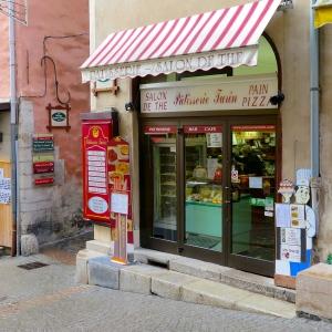 Patisserie Turin