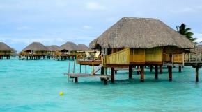 Pilotis Pearl Beach Bora Bora