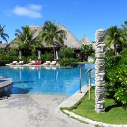 Piscine St.Regis Bora-Bora
