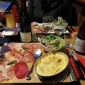 Restaurant montagnard