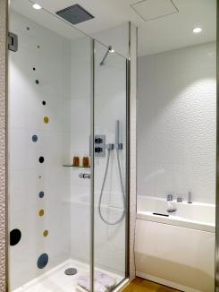 Salle de bain Bulles de Paris