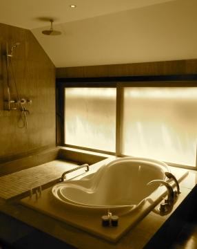 Salle de bain St.Regis