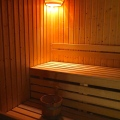Sauna Spa PureAltitude
