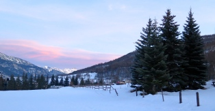 Vallée de Serre Chevalier Villeneuve