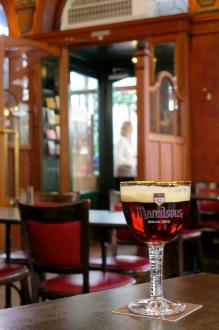 Bière Bar La Terrasse Bruxelles