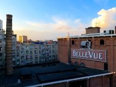 Brasserie BelleVue Bruxelles
