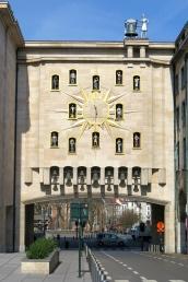 Carillon du Mont-des-Arts