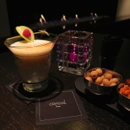 Cocktail Crystal Lounge