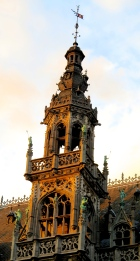 Flèche Maison du Roi