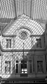 Galeries Royales Bruxelles