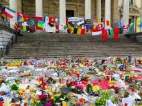 Memorial Place de la Bourse