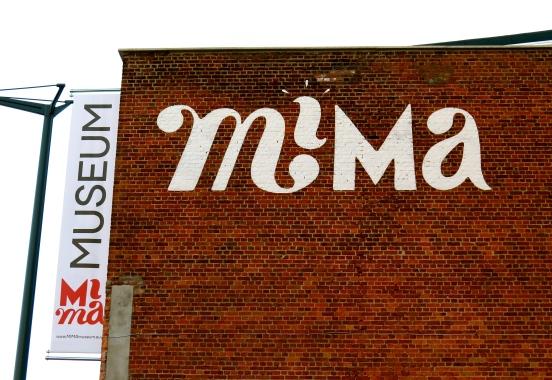 MIMA Bruxelles
