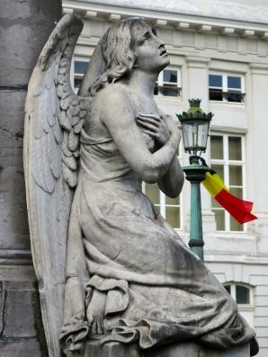 Place des Martyrs Bruxelles