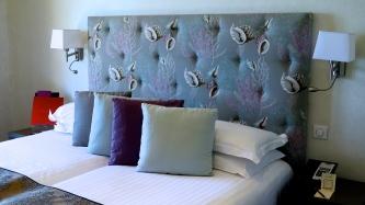 Chambre Hotel La Perouse