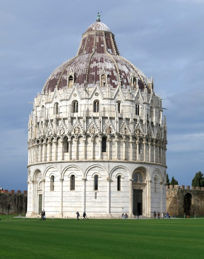 Pise Italie Toscane 02