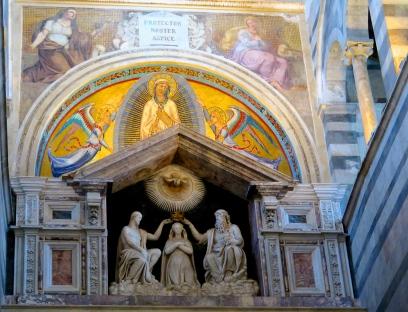 Pise Italie Toscane 11