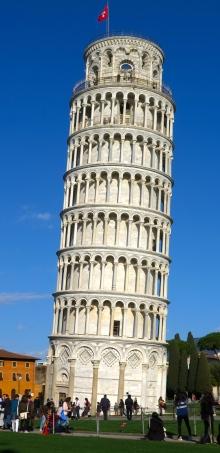 Pise Italie Toscane 16