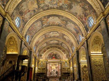 Co-Cathédrale Saint Jean