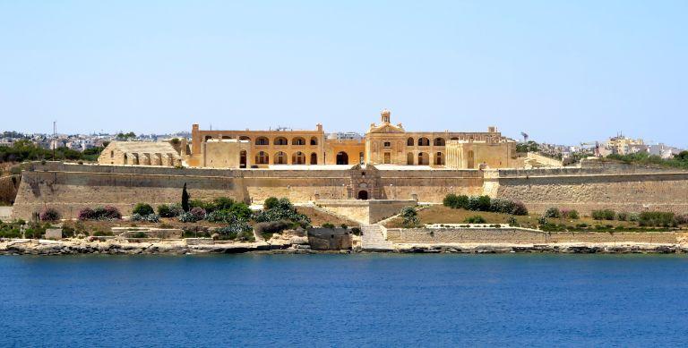Manoel Island Malta