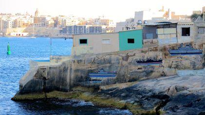 Graffitis bateaux