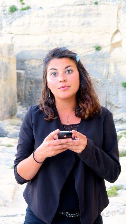 Nathalia de Malta Explorer