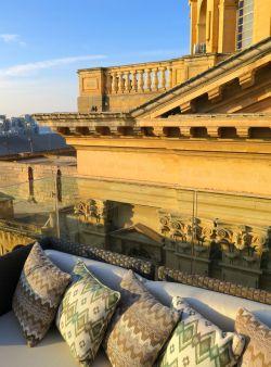 Rooftop Casa Ellul
