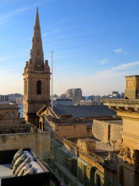 Rooftop Malta