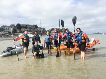 kayak-team