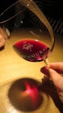 Wine Tasting La Course