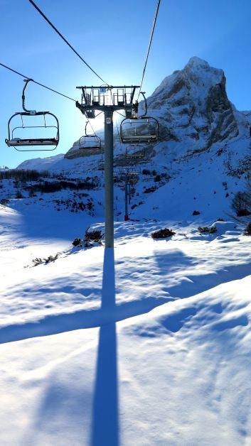 Station de ski Gourette