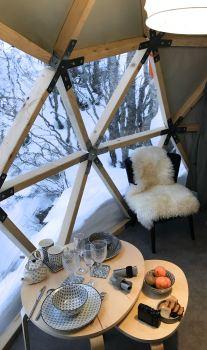 Wild Dome Salon
