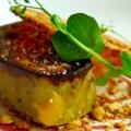 Foie gras de Chalossesnacke