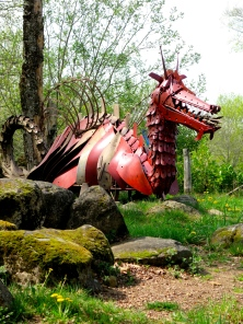 blaise-le-dragon
