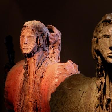 sculpturesdondufel