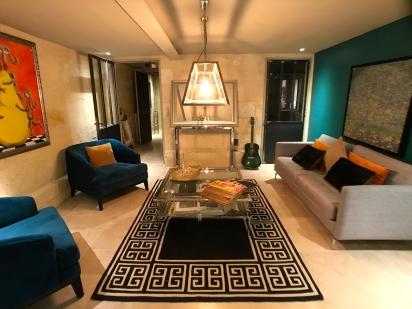 Lounge Clos d-Emile
